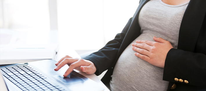 Pregnancy And Work