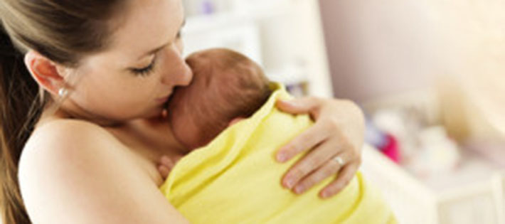 #PNDhour supports mums with postnatal depression