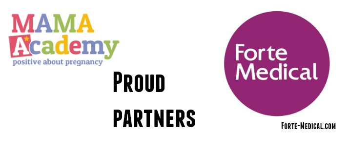 MAMA Academy partners with forte medical creators of peezy