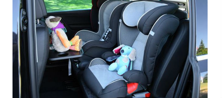 Second Hand Car Seat Laws